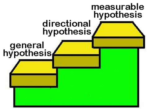 Schools help: Hypothesis of thesis 100 professional!
